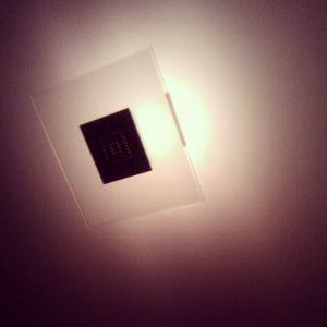 Licht an