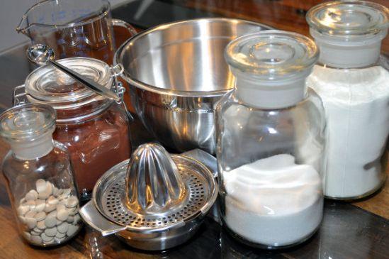 Küchenkram (fast) ohne Kunststoff